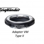 ADAPTER VM II AB