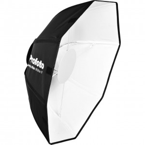 OCF Beauty Dish white 2 5