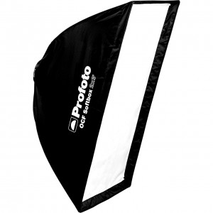 OCF Softbox Rectangular 3